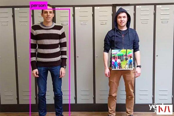 """彩色图片可以被用来""""欺骗""""人工智能"""