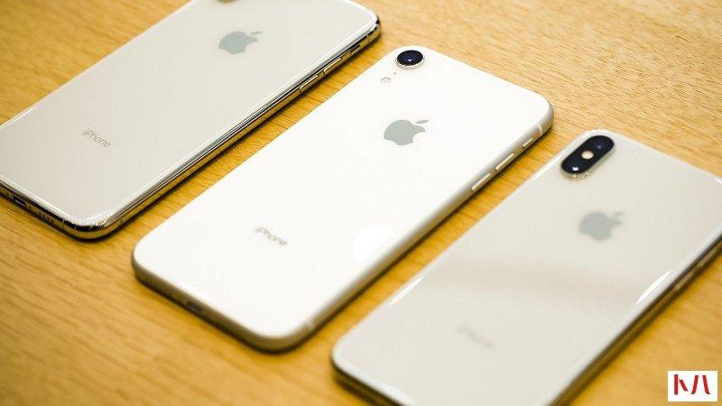 苹果跌出国内手机市场前四,华为增长势头强劲